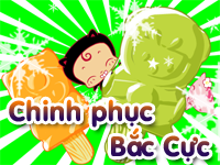 Chinh phc Bc Cc